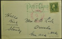 Image of 3570.233 Postcard