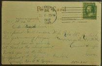 Image of 3570.235 Postcard