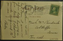 Image of 3570.249 Postcard