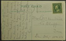 Image of 3570.273 Postcard