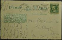 Image of 3570.276 Postcard