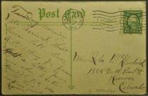 Image of 3570.284 Postcard