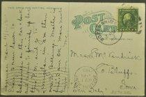 Image of 3570.286 Postcard