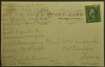 Image of 3570.287 Postcard
