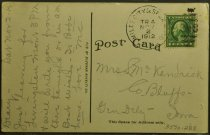 Image of 3570.288 Postcard