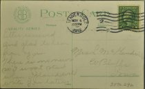 Image of 3570.292 Postcard