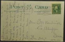 Image of 3570.293 Postcard