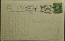 Image of 3570.295 Postcard