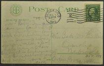 Image of 3570.299 Postcard