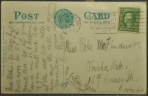 Image of 3570.319 Postcard