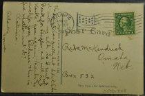 Image of 3570.328 Postcard