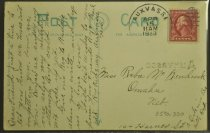 Image of 3570.330 Postcard
