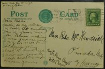 Image of 3570.332 Postcard