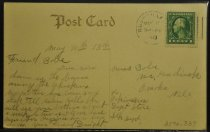 Image of 3570.337 Postcard