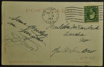 Image of 3570.347 Postcard