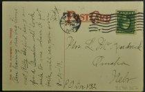 Image of 3570.356 Postcard