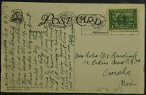 Image of 3570.357 Postcard