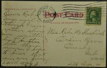 Image of 3570.361 Postcard
