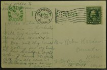 Image of 3570.364 Postcard
