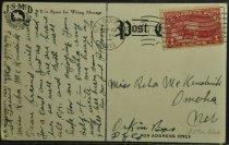 Image of 3570.366 Postcard