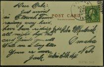 Image of 3570.368 Postcard