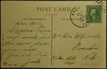 Image of 3570.371 Postcard