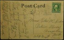 Image of 3570.374 Postcard