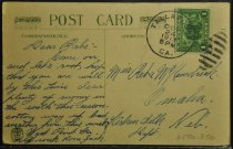 Image of 3570.376 Postcard