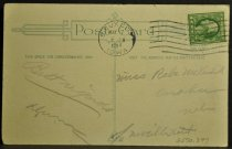 Image of 3570.397 Postcard