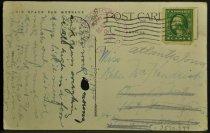 Image of 3570.399 Postcard