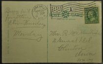 Image of 3570.597 Postcard