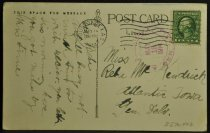 Image of 3570.403 Postcard