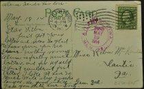 Image of 3570.405 Postcard
