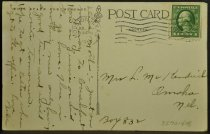 Image of 3570.408 Postcard