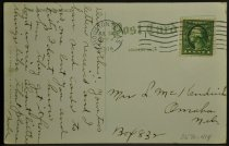 Image of 3570.414 Postcard