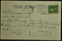 Image of 3570.417 Postcard