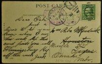 Image of 3570.424 Postcard