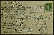 Image of 3570.434 Postcard