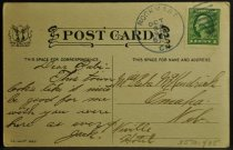 Image of 3570.435 Postcard