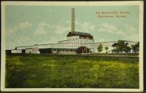 Image of 3570.445 Postcard
