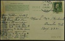 Image of 3570.478 Postcard