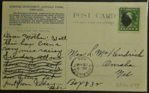 Image of 3570.479 Postcard