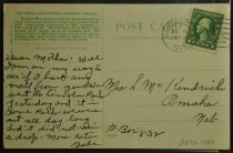 Image of 3570.480 Postcard