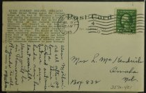 Image of 3570.481 Postcard