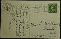 Image of 3570.487 Postcard