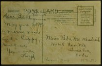 Image of 3570.502 Postcard