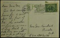 Image of 3570.507 Postcard