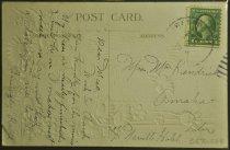 Image of 3570.508 Postcard