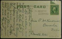 Image of 3570.512 Postcard
