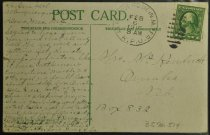 Image of 3570.514 Postcard